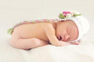 La llegada de tu bebe