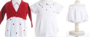 como vestir al recien nacido articulo