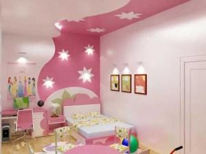habitacion-princesa-disney