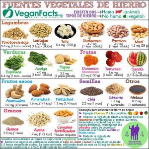 hierro-en-la-dieta-vegana-vegetariana-mitos-y-realidades-infografia