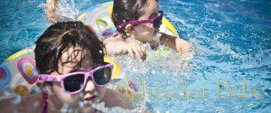 Beneficios de la actividad fisica en niños